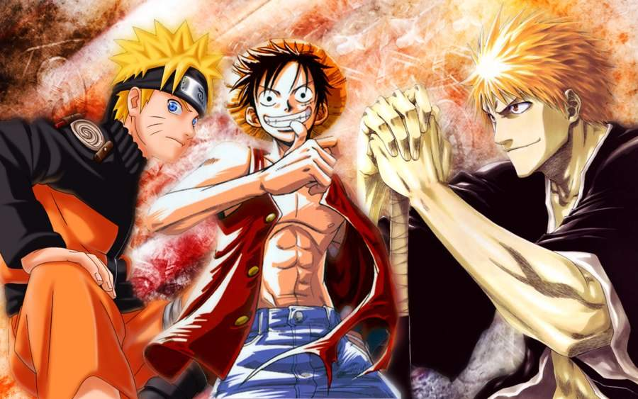 Anime Saved My Life!   {Blog About Animes Impact On Our